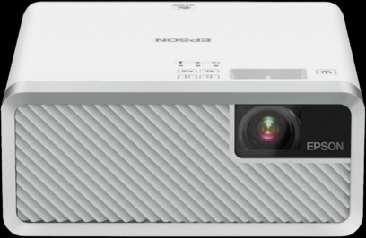Videoproiector Epson EF-100W Alb