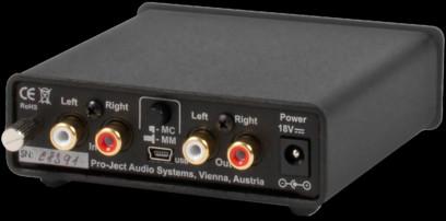 ProJect Phono Box USB