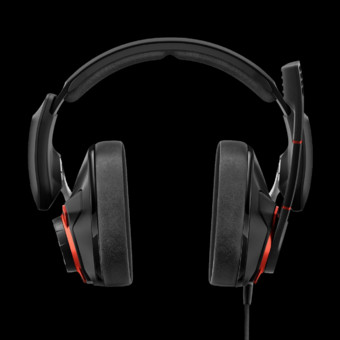 Casti Gaming SENNHEISER GSP 600, PC / MAC / PS4
