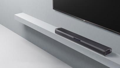 Soundbar LG SJ2