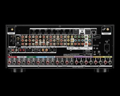 Receiver Denon AVR-X7200WA