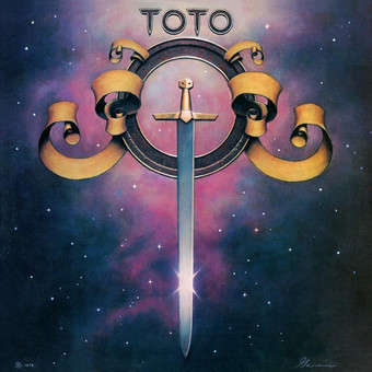 VINIL Universal Records Toto - Toto