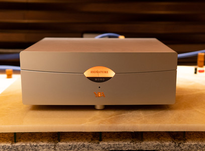 Amplificator YBA SIGNATURE Mono Power Amplifier