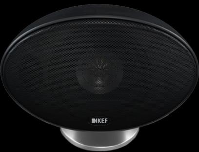 Boxe KEF E301c