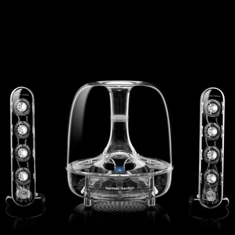 Boxe Harman/Kardon Soundsticks Wireless