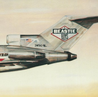 VINIL Universal Records Beastie Boys - Licensed To Ill