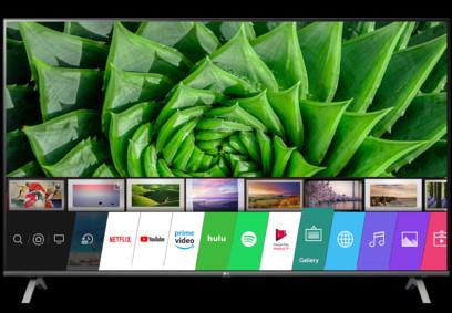 TV LG 65UN80003LA