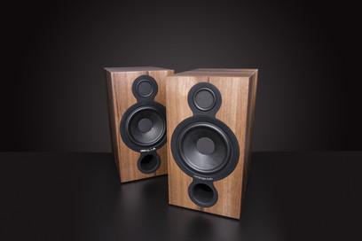 Boxe Cambridge Audio Aero 2