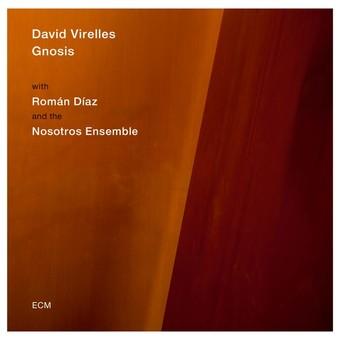VINIL ECM Records David Virelles: Gnosis