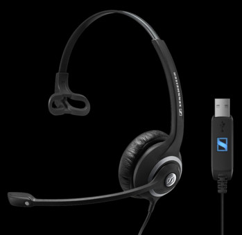Casti Sennheiser SC 230 USB