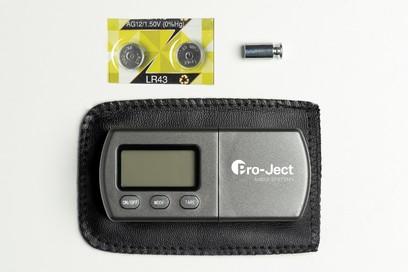 ProJect Measure It E