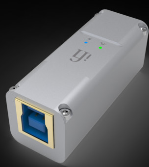 iFi Audio iPurifier2-B