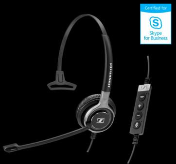Casti Sennheiser SC 630 USB ML
