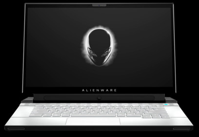 Laptop Dell Alienware m15 R3, Intel Core i7-10750H 5.1 GHz, 15.6 inch, FHD, 16GB RAM, 1TB + 512GB, RTX2070 8GB