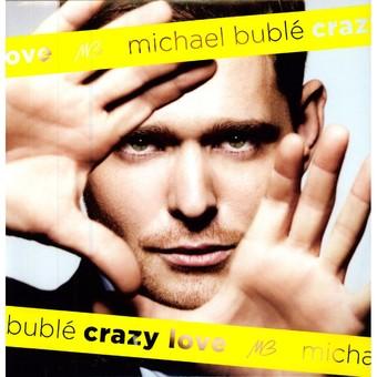 VINIL Universal Records Michael Buble - Crazy Love
