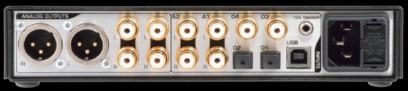 DAC Benchmark DAC3 HGC