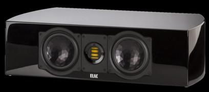 Boxe Elac CC 261