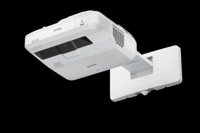 Videoproiector Epson EB-700U Laser, Business, Ultra Short Throw