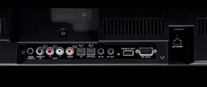 Soundbar Yamaha YSP-5600 Resigilat