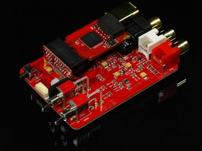 DAC iFi Audio Nano iOne