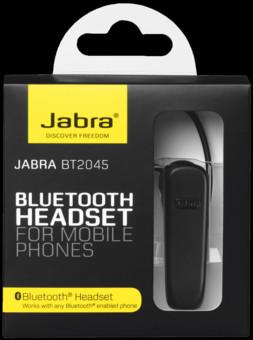 Casti Jabra BT2045, desigilate