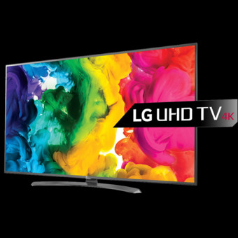TV LG 43UH661