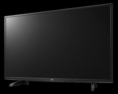 TV LG 49LH570V