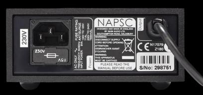 Naim NAPSC 2