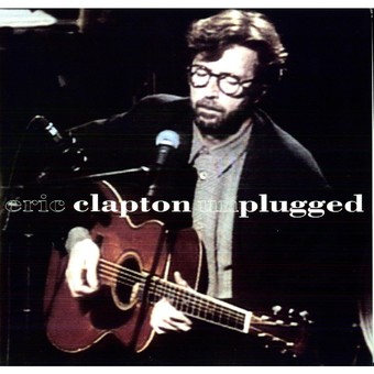 VINIL Universal Records Eric Clapton - MTV Unplugged
