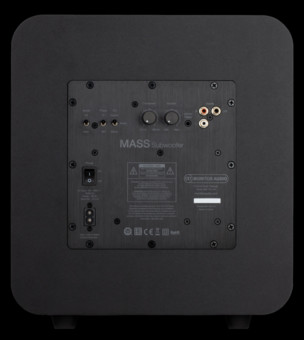 Subwoofer Monitor Audio MASS Subwoofer