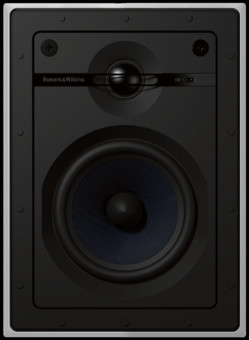 Boxe Bowers & Wilkins CWM 652