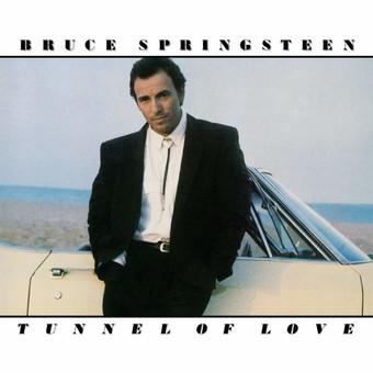 VINIL Universal Records Bruce Springsteen - Tunnel Of Love