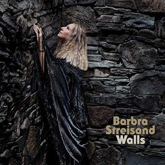 VINIL Universal Records Barbra Streisand - Walls