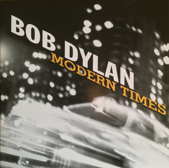 VINIL Universal Records Bob Dylan - Modern Times