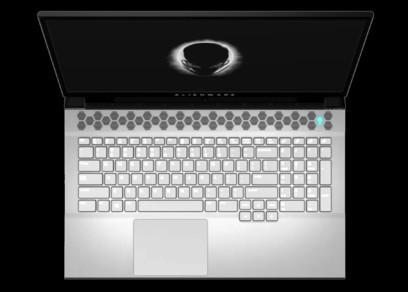 Laptop Dell Alienware m17 R3, Intel i9-10980HK 5.3 GHz, 17.3 inch, FHD, 32GB RAM, 2TB SSD+512GB SSD, RTX2080 8GB