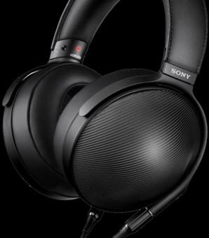Casti Hi-Fi Sony MDR-Z1R Seria SIGNATURE