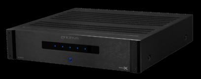 Amplificator Emotiva BasX A-500 5-Channel Power Amplifier