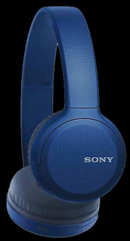 Sony - WH-CH510