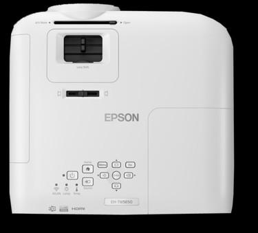 Videoproiector Epson EH-TW5650