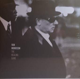 VINIL Universal Records Van Morrison - The Healing Game