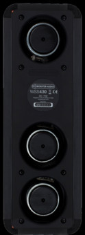 Boxe Monitor Audio WSS430 Super Slim Inwall
