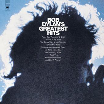 VINIL Universal Records Bob Dylan - Greatest Hits