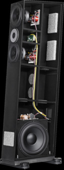 Boxe Audio Physic Codex