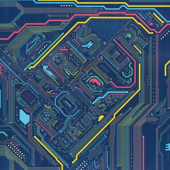VINIL Edition Chris Potter - Circuits