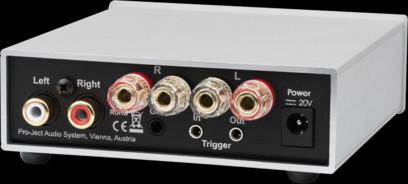 Amplificator ProJect Amp Box S2