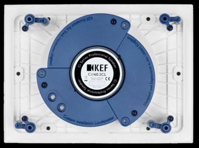 Boxe KEF Ci160.2CL