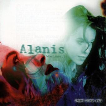 VINIL Universal Records Alanis Morissette-Jagged Little Pill