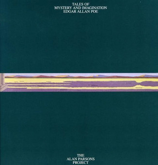 VINIL Universal Records Alan Parsons Project - Tales Of Mystery And Imagination