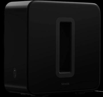 Boxe Sonos Sub (Gen 3)