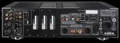 DAC NAD M12 Digital Preamp DAC